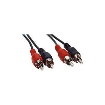Kaabel Ednet Cinch Audio Cable 1,8m