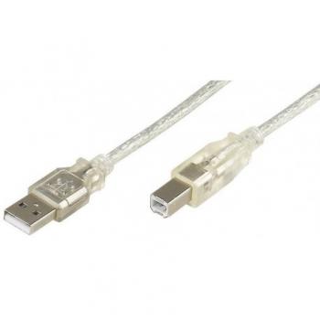Kaabel USB2.0 A-B, 4,5m