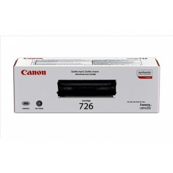 Tooner Canon 726, must(LBP6200D)
