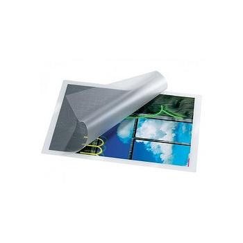 Lamineerimiskile OKFilm A4 125mic, Gloss, 100 l/pk