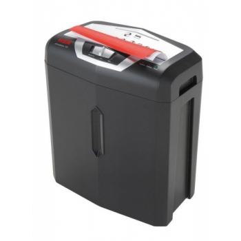 Paberipurustaja HSM Shredstar X5  tükid 4,0x35mm/ 5lehte 80g/ kast 18l./ DIN 3