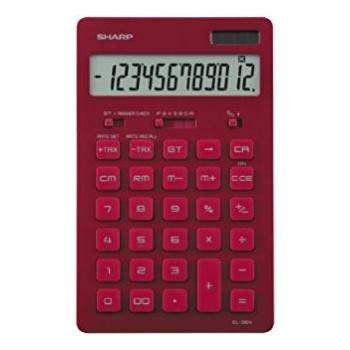 Kalkulaator Sharp EL364B