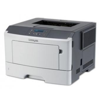 Printer Lexmark MS417DN