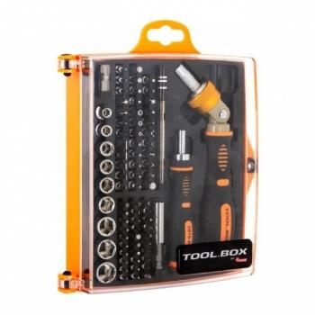 Digital Box TOOL.BOX DBTB6108