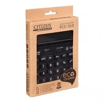 Kalkulaator Citizen ECC310
