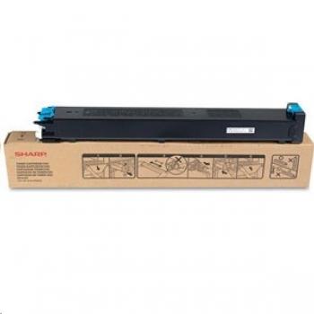 Tooner Sharp MX61GTCA MX2630/ 3050/ 3550/ 3070/ 4050/ 4070/ 3060/ 3560/ , Cyan