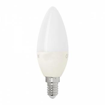 LED pirn Toshiba E14 5W=40W 470lum. 2700K