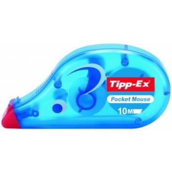 Korrektuur lint BIC Tipp-Ex 4,2mmX10m