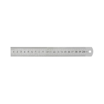 Joonlaud metall Hermess 20cm.
