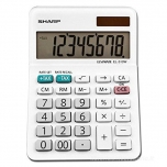 Kalkulaator Sharp EL-310WB
