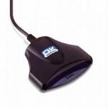 ID kaardi lugeja, USB