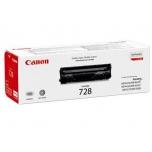 Tooner Canon C728 (MF4410/ 4430/ 4450/ 4550/ 4570/ 4580)