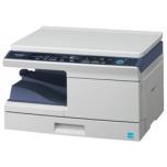 Koopiamasin/printer Sharp AL2020 duplex, USB