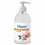 Vedelseep Mayeri palsamiga 0,5l