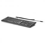 Klaviatuur HP QY776AA, USB EST