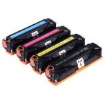 Tooner HP CE321A cyan (CM1415/ CP1525) (128A)