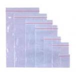 Kilekott minigrip 100x150mm 100tk/pk