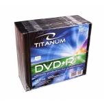 DVD+R Titanum 4,7GB, 120min.