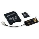 Mälukaart 32GB, Kingston,MicroSDHC,class10
