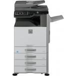 Koopiamasin SHARP MX2614N värviline A3 võrguprinter/võrguskanner