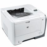Laserprinter HP Laserjet P3015 A4