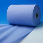 Rullrätik Wepa 3X sinine tööstuslik 350m. 36,5cm.