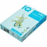 Värviline paber IQ A4/160g Hele sinine