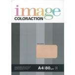 Värviline paber Image Coloraction 80g. 50l/pk.Salmon