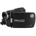 Videokaamera HP T250 5meg-1080P 3,0 TS5XION
