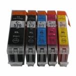 Tint Canon CLI571 XL magenta
