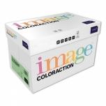 Värviline paber Image Coloraction 500l/pk. Punane