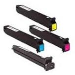 Tooner Sharp MX2600N/3100N kollane