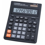 Kalkulaator Citizen SDC444S