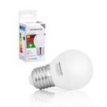 LED pirn Whitenergy  E27 7W=45W 556lum.