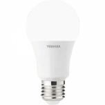 LED pirn Toshiba E27/A60 11W=75W 1055 lum. 2700K