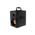Kõlar  Portable speaker system MediaTech Boombox BT MT3145, BT2.1, 15W RMS, MP3, FM