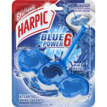 WC seep HARPIC Active Blue Water 2tk/pk