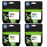 Tint HP 953XL cyan (F6U16AE)