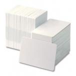 Plastikkaardid Zebra Premium Quality Blank card 30 mil