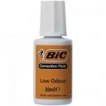 Korrektuur vedelik BIC Low odour 20ml