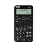 Kalkulaator Sharp ELW531, 420 funkts./MUST